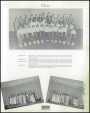 Page 55, 1954 Edition, Slater High School - Slawica Yearbook (Slater, MO) online yearbook collection