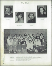Page 58, 1954 Edition, Slater High School - Slawica Yearbook (Slater, MO) online yearbook collection