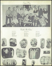 Page 63, 1954 Edition, Slater High School - Slawica Yearbook (Slater, MO) online yearbook collection