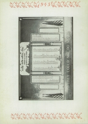 Page 6, 1945 Edition, Manual High School - Builder Yearbook (Kansas City, MO) online yearbook collection