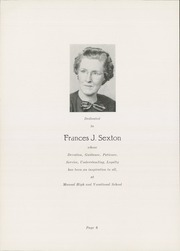 Page 10, 1947 Edition, Manual High School - Builder Yearbook (Kansas City, MO) online yearbook collection