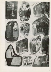Page 6, 1947 Edition, Manual High School - Builder Yearbook (Kansas City, MO) online yearbook collection