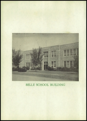 Page 10, 1955 Edition, Belle High School - Tiger Yearbook (Belle, MO) online yearbook collection