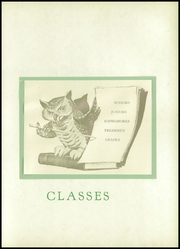 Page 17, 1955 Edition, Belle High School - Tiger Yearbook (Belle, MO) online yearbook collection