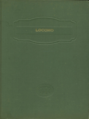 1944 Edition, Newburg High School - Locomo Yearbook (Newburg, MO)