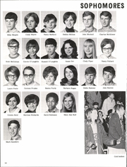Page 100, 1971 Edition, South Shelby High School - Tecis Yearbook (Shelbina, MO) online yearbook collection