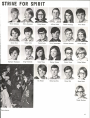 Page 101, 1971 Edition, South Shelby High School - Tecis Yearbook (Shelbina, MO) online yearbook collection