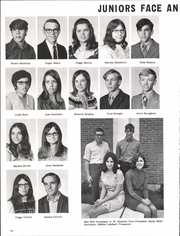 Page 102, 1971 Edition, South Shelby High School - Tecis Yearbook (Shelbina, MO) online yearbook collection