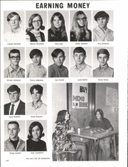 Page 104, 1971 Edition, South Shelby High School - Tecis Yearbook (Shelbina, MO) online yearbook collection
