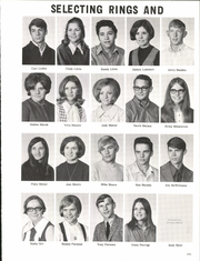 Page 105, 1971 Edition, South Shelby High School - Tecis Yearbook (Shelbina, MO) online yearbook collection