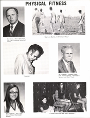 Page 18, 1971 Edition, South Shelby High School - Tecis Yearbook (Shelbina, MO) online yearbook collection