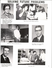 Page 19, 1971 Edition, South Shelby High School - Tecis Yearbook (Shelbina, MO) online yearbook collection