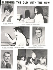 Page 21, 1971 Edition, South Shelby High School - Tecis Yearbook (Shelbina, MO) online yearbook collection