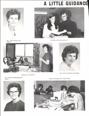 Page 22, 1971 Edition, South Shelby High School - Tecis Yearbook (Shelbina, MO) online yearbook collection