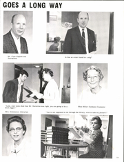 Page 23, 1971 Edition, South Shelby High School - Tecis Yearbook (Shelbina, MO) online yearbook collection