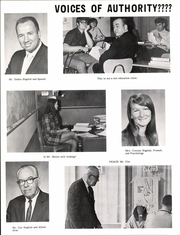Page 24, 1971 Edition, South Shelby High School - Tecis Yearbook (Shelbina, MO) online yearbook collection
