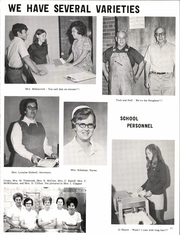 Page 25, 1971 Edition, South Shelby High School - Tecis Yearbook (Shelbina, MO) online yearbook collection