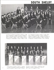 Page 26, 1971 Edition, South Shelby High School - Tecis Yearbook (Shelbina, MO) online yearbook collection