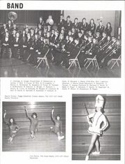 Page 27, 1971 Edition, South Shelby High School - Tecis Yearbook (Shelbina, MO) online yearbook collection
