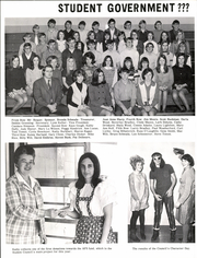 Page 32, 1971 Edition, South Shelby High School - Tecis Yearbook (Shelbina, MO) online yearbook collection