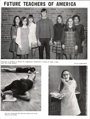 Page 33, 1971 Edition, South Shelby High School - Tecis Yearbook (Shelbina, MO) online yearbook collection