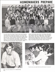 Page 34, 1971 Edition, South Shelby High School - Tecis Yearbook (Shelbina, MO) online yearbook collection