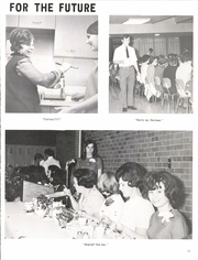 Page 35, 1971 Edition, South Shelby High School - Tecis Yearbook (Shelbina, MO) online yearbook collection
