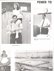 Page 92, 1971 Edition, South Shelby High School - Tecis Yearbook (Shelbina, MO) online yearbook collection
