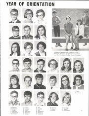 Page 95, 1971 Edition, South Shelby High School - Tecis Yearbook (Shelbina, MO) online yearbook collection