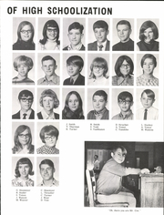 Page 97, 1971 Edition, South Shelby High School - Tecis Yearbook (Shelbina, MO) online yearbook collection