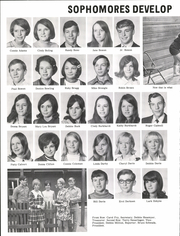 Page 98, 1971 Edition, South Shelby High School - Tecis Yearbook (Shelbina, MO) online yearbook collection