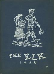 Page 1, 1956 Edition, Conway High School - Elk Yearbook (Conway, MO) online yearbook collection
