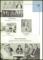 Page 10, 1956 Edition, Conway High School - Elk Yearbook (Conway, MO) online yearbook collection