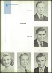 Page 14, 1956 Edition, Conway High School - Elk Yearbook (Conway, MO) online yearbook collection