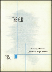 Page 5, 1956 Edition, Conway High School - Elk Yearbook (Conway, MO) online yearbook collection