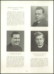Page 10, 1947 Edition, Laboure High School - Laboure Yearbook (St Louis, MO) online yearbook collection