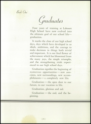 Page 13, 1947 Edition, Laboure High School - Laboure Yearbook (St Louis, MO) online yearbook collection