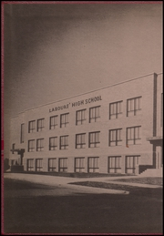 Page 2, 1947 Edition, Laboure High School - Laboure Yearbook (St Louis, MO) online yearbook collection