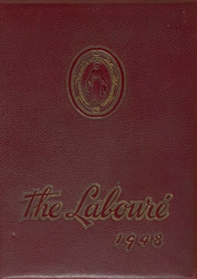 Page 1, 1948 Edition, Laboure High School - Laboure Yearbook (St Louis, MO) online yearbook collection