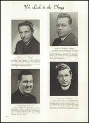 Page 11, 1948 Edition, Laboure High School - Laboure Yearbook (St Louis, MO) online yearbook collection