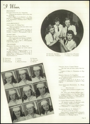 Page 16, 1948 Edition, Laboure High School - Laboure Yearbook (St Louis, MO) online yearbook collection