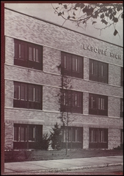 Page 2, 1948 Edition, Laboure High School - Laboure Yearbook (St Louis, MO) online yearbook collection