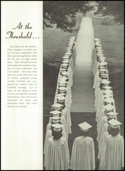 Page 7, 1948 Edition, Laboure High School - Laboure Yearbook (St Louis, MO) online yearbook collection