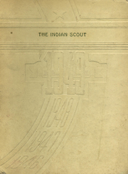 Page 1, 1949 Edition, Osceola High School - Indian Scout Yearbook (Osceola, MO) online yearbook collection