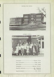 Page 15, 1949 Edition, Osceola High School - Indian Scout Yearbook (Osceola, MO) online yearbook collection