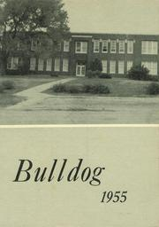 1955 Edition, Gallatin High School - Bulldog Yearbook (Gallatin, MO)