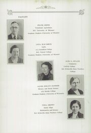 Page 14, 1937 Edition, Canton High School - Flash Yearbook (Canton, MO) online yearbook collection