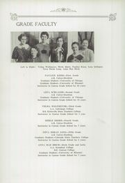 Page 16, 1937 Edition, Canton High School - Flash Yearbook (Canton, MO) online yearbook collection