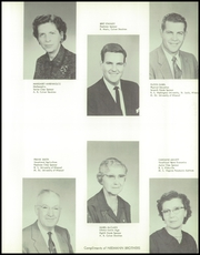 Page 11, 1959 Edition, Canton High School - Flash Yearbook (Canton, MO) online yearbook collection