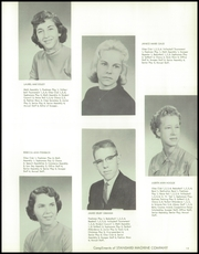 Page 17, 1959 Edition, Canton High School - Flash Yearbook (Canton, MO) online yearbook collection